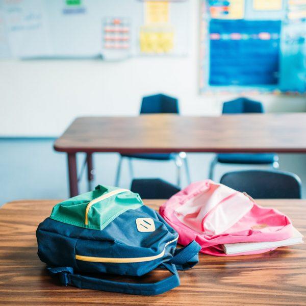 preparation of schools