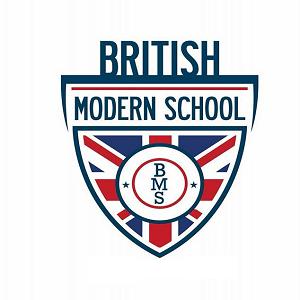 british modern school