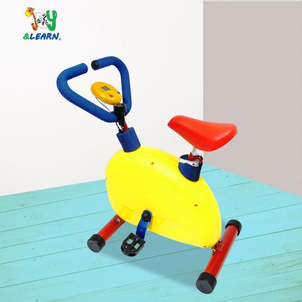 عجلة جيم اطفال العاب جيم اطفال لزيادة اللياقة البدنية لدي الطفل بشكل مرح ومسلي للطفل