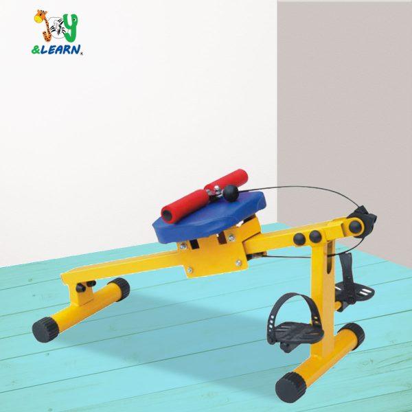 جهاز جيم الاطفال العاب جيم اطفال لزيادة اللياقة البدنية لدي الطفل بشكل مرح ومسلي للطفل