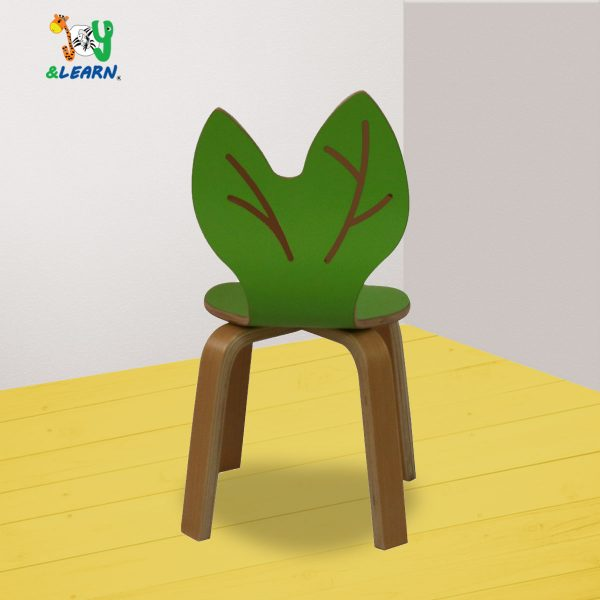 كرسي شجرة