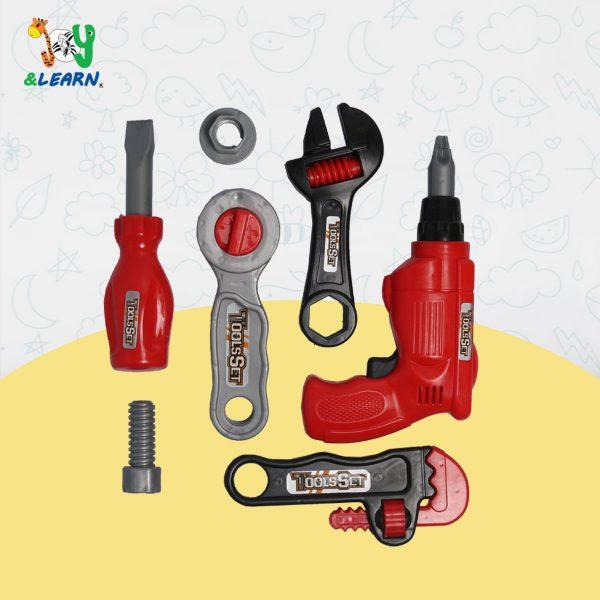 ادوات حرفية